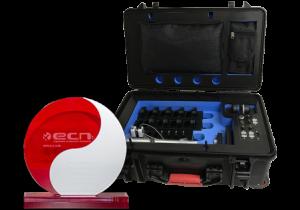 ECN Ergonomiepreis und Noraxon Portable Lab