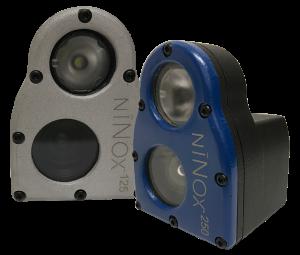 NiNOX 125 und 250 Kameras
