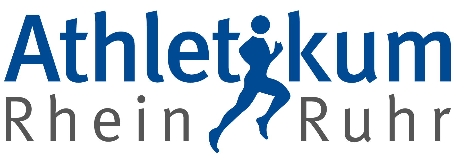 Logo Athletikum Rhein Ruhr