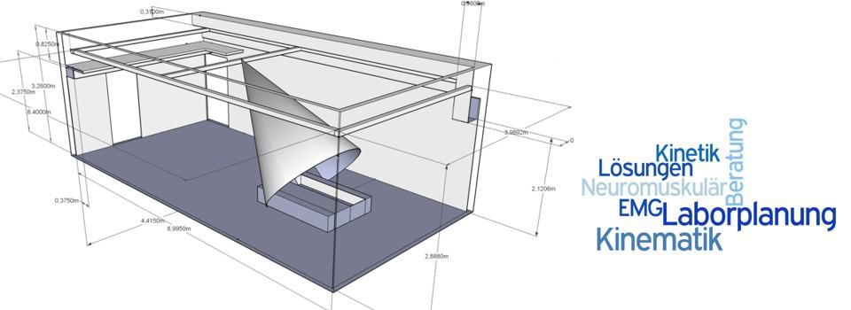 Biomechanische-Laborausstattung