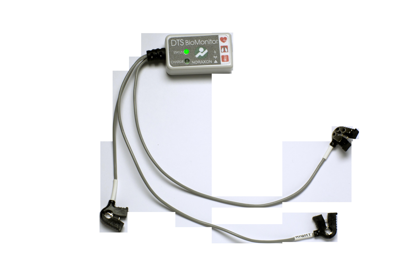Noraxon Biomonitor Sensor