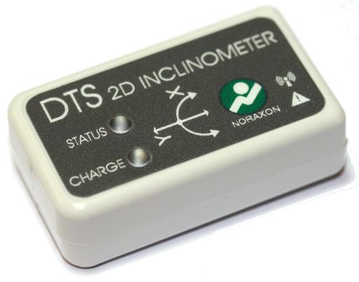 Noraxons Inklinometer Sensor