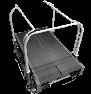 Bertec Instrumentiertes Laufband