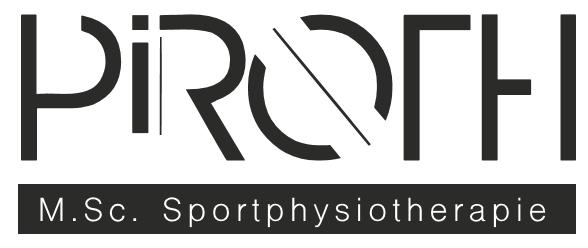 Logo Sportphysiotherapie Philipp Piroth