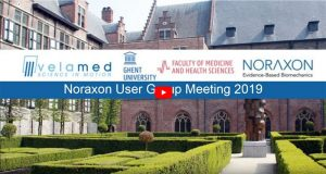 Noraxon User Group Meeting 2019