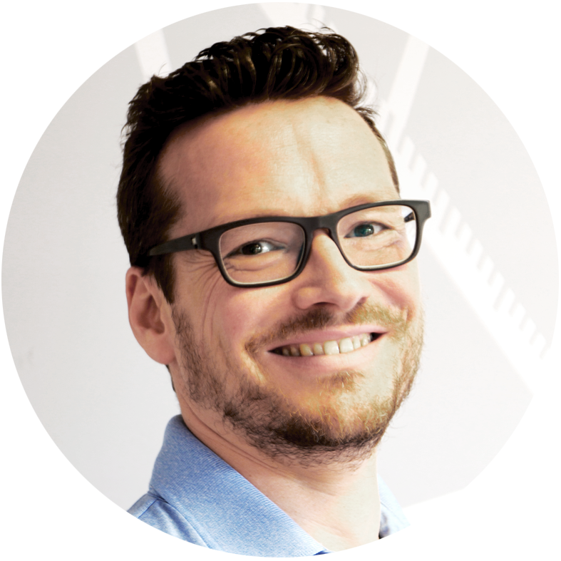 Christian Lersch - Senior Sales Manager Science