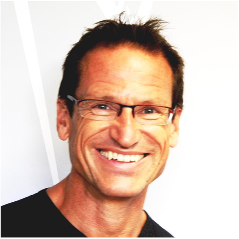 Harald Römer - Executive Vice President