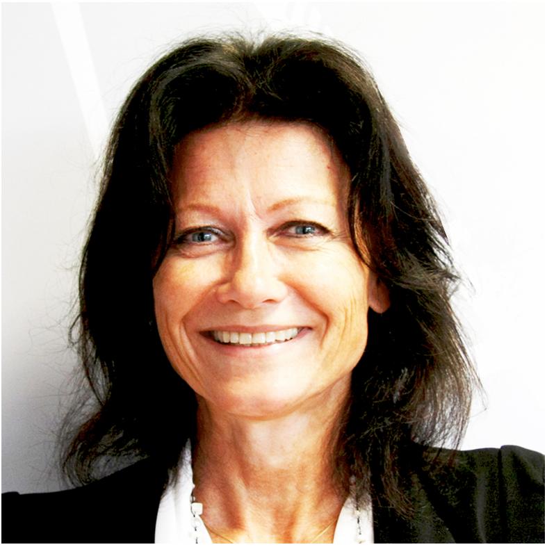 Ingrid Konrad - Geschäftsführerin