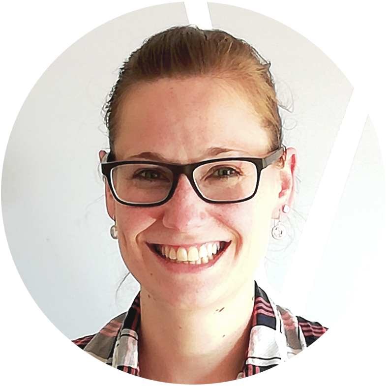 Katrin Wöhlken – Sales Manager Science & Ergonomics