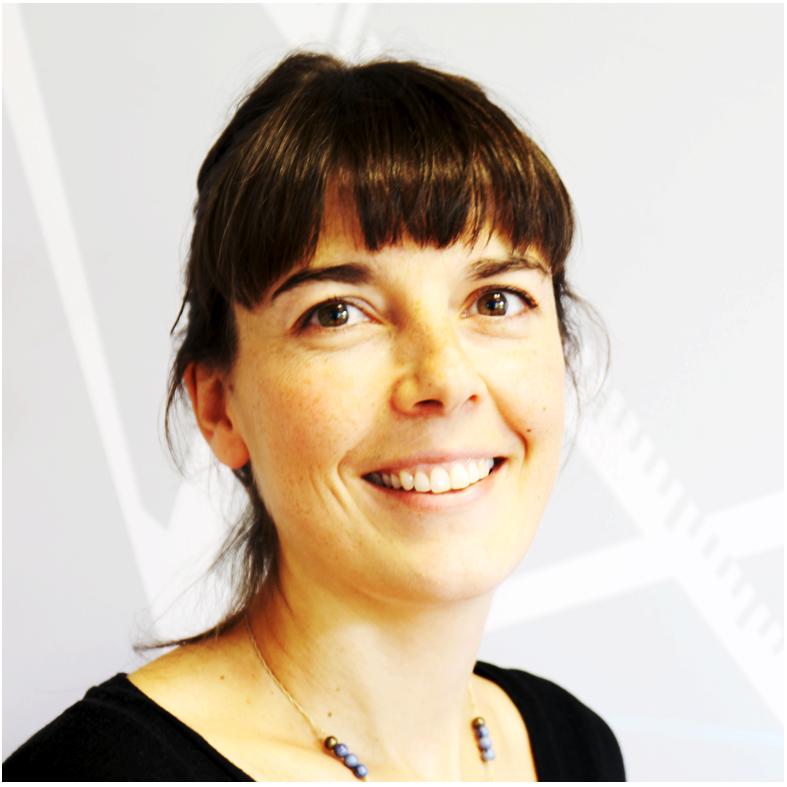 Sarah Brittner - Finanzen & Controlling