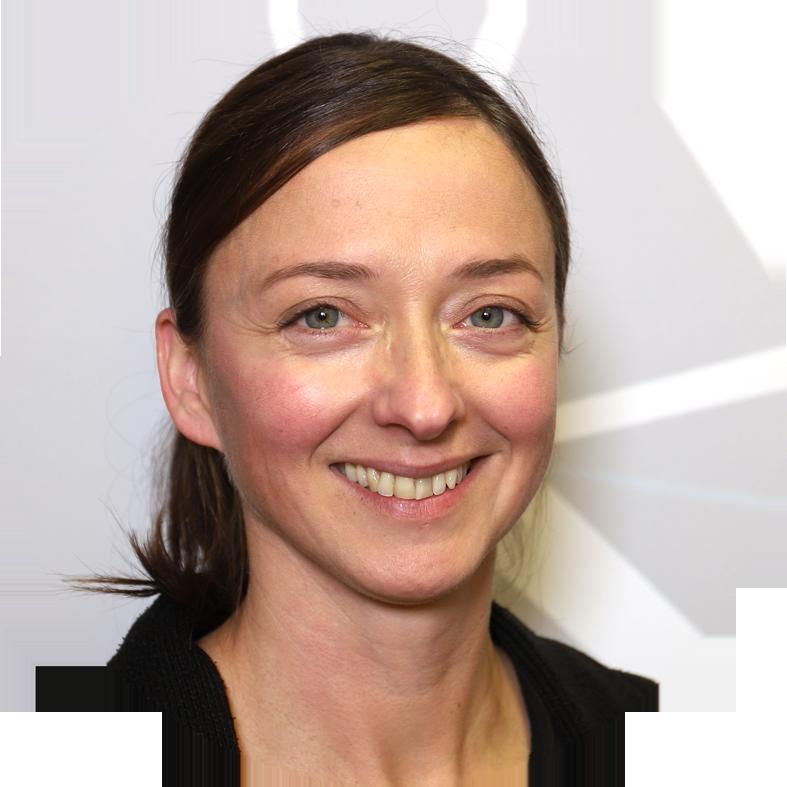 Verena Bruck – Service, Qualitätskontrolle