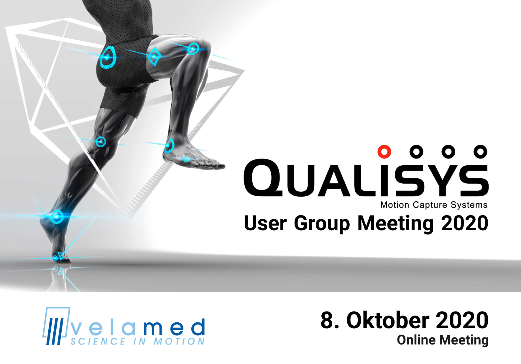 Qualisys Usergroup Meeting
