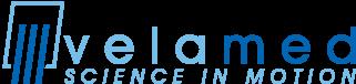 Velamed Logo