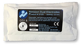 Noraxon Dualelektroden