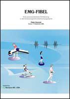 Cover der EMG-Fibel von Peter Konrad