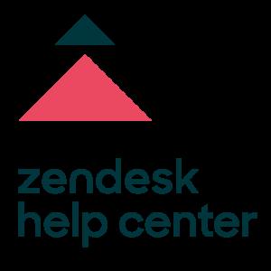 Zendesk Help Center Logo