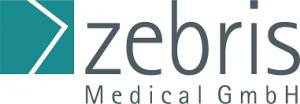 Zebris Medical GmbH Logo