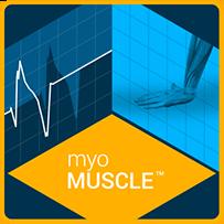 Logo for MR3 Software EMG modul