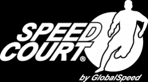 Speed Court Logo