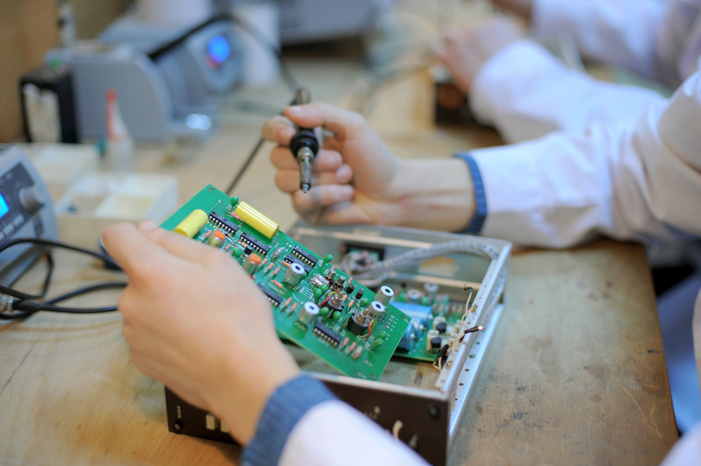 Soldering of Technology